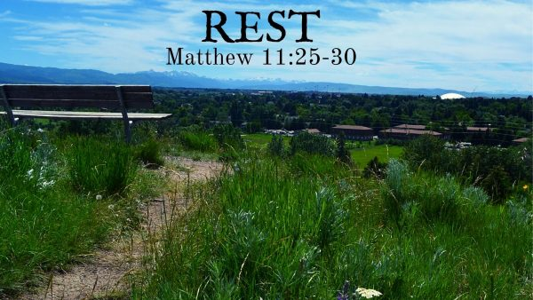 Rest Traditional Service Image
