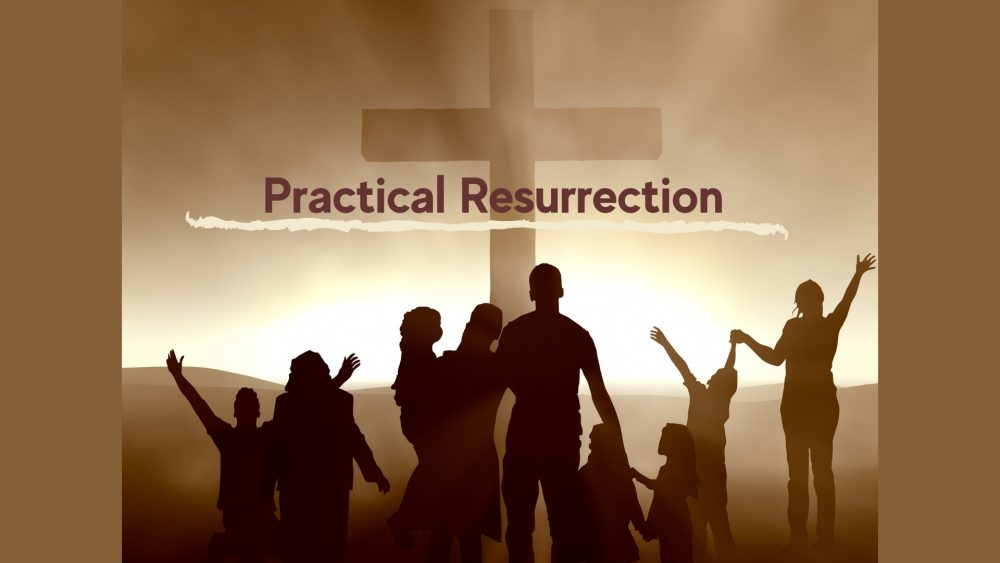 Practical Resurrection